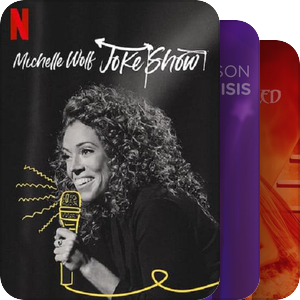 Female Stand-up Comedians