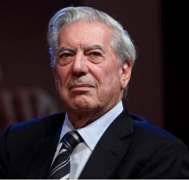 马里奥·巴尔加斯·略萨 Mario Vargas Llosa