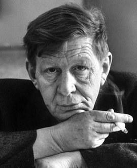 W·H·奥登 W. H. Auden