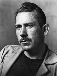 约翰·斯坦贝克 John Steinbeck