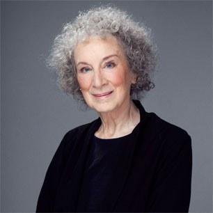 玛格丽特·阿特伍德 Margaret Atwood