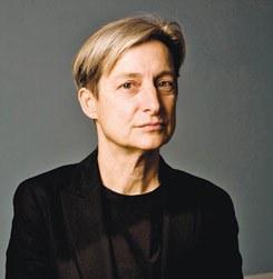 朱迪斯·巴特勒 Judith Butler