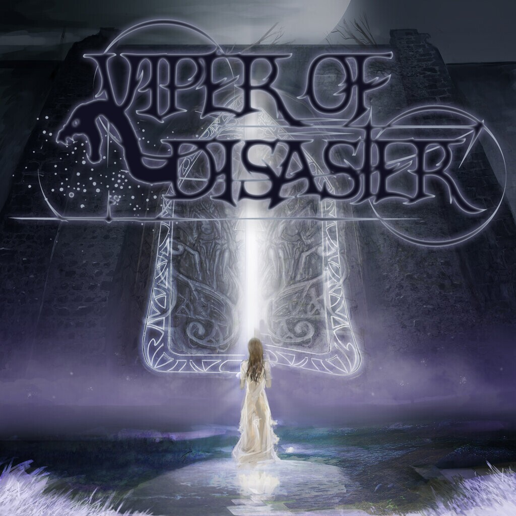 Viper Of Disaster的海报图