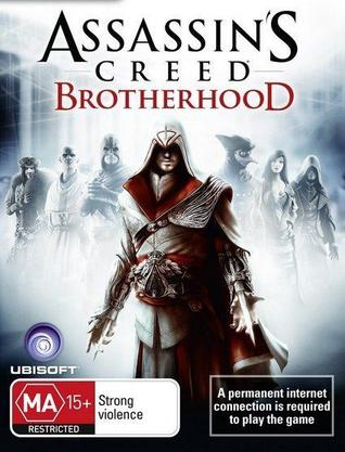 刺客信条 兄弟会 Assassin's Creed Brotherhood