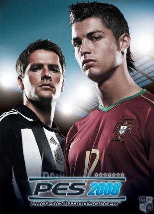 实况足球2008 Pro Evolution Soccer 2008