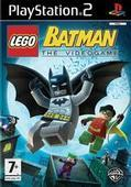 乐高蝙蝠侠 LEGO Batman: The Videogame