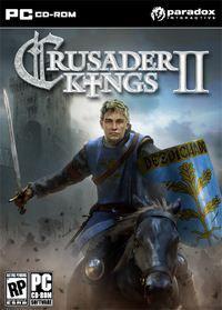 十字军之王2 Crusader Kings II