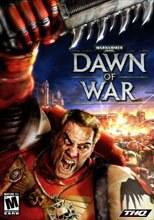 战锤40K:战争黎明 Warhammer 40,000: Dawn of War