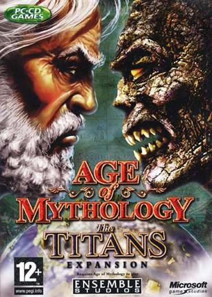 神话时代:泰坦 Age of Mythology: Titans