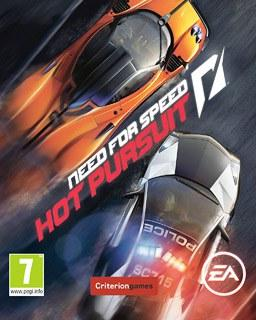 极品飞车14:热力追踪 Need for Speed : Hot Pursuit