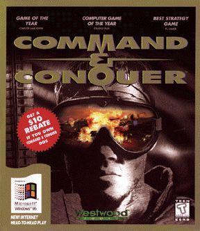命令与征服:泰伯利亚黎明 Command & Conquer