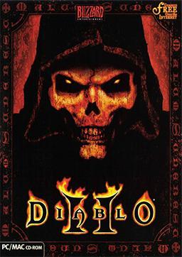 暗黑破坏神2 Diablo 2