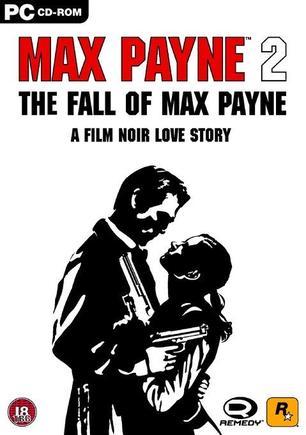 马克思·佩恩2:马克思·佩恩的堕落 Max Payne 2: The Fall of Max Payne