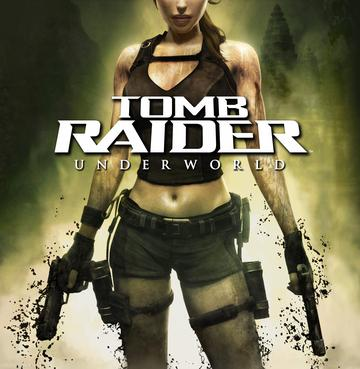 古墓丽影:地下世界 Tomb Raider: Underworld
