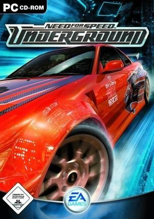 极品飞车7:地下狂飙 Need for Speed 7: Underground