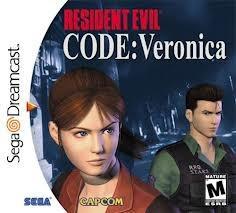 生化危机:代号维罗妮卡 Resident Evil Code: Veronica