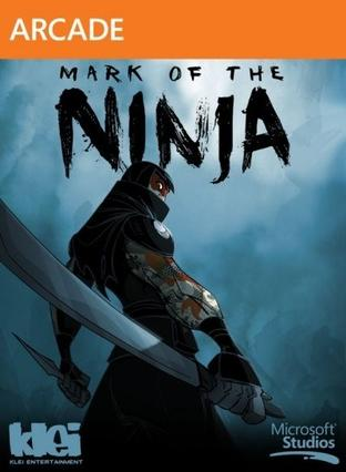 忍者印记 Mark of the Ninja