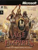 帝国时代 Age of Empires