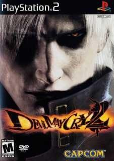 鬼泣2 Devil May Cry 2