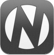 News.me for iPhone   (iPhone)