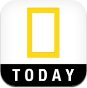 National Geographic Today (iPad)