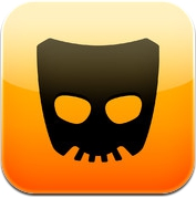 Grindr - Gay, bi, & curious guy finder (iPhone / iPad)