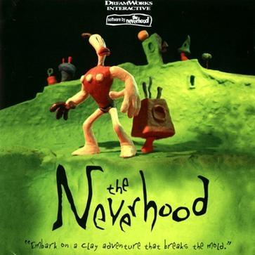粘土世界 The Neverhood