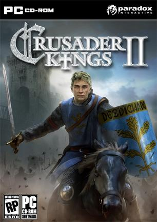 十字军之王2 Crusader Kings II