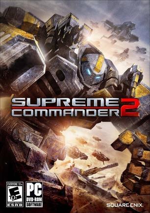 最高指挥官2 Supreme Commander 2