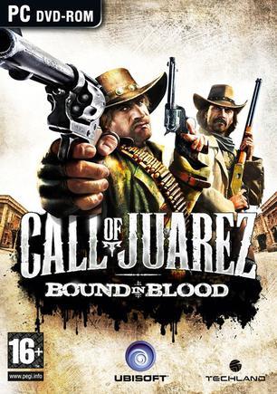 狂野西部:生死同盟 Call of Juarez:Bound in Blood
