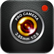 ProCamera (iPhone / iPad)
