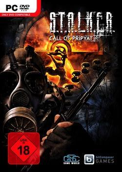 潜行者:普里皮亚季的召唤 S.T.A.L.K.E.R.: Call of Pripyat