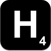 Word Helper for Scrabble®, Words with Friends, WordFeud & more... (iPhone / iPad)