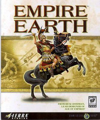 地球帝国 Empire Earth
