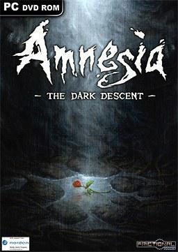失忆症:黑暗侵袭 Amnesia: The Dark Descent