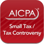 AICPA Small Tax/Tax Controversy Conference (iPhone)