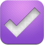 OmniFocus for iPhone (iPhone)