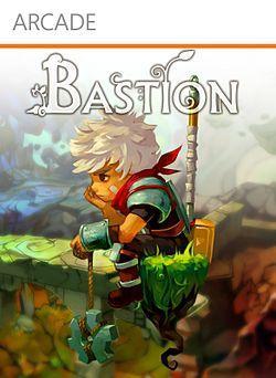 堡垒 Bastion