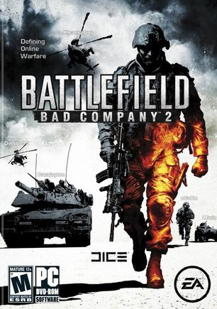 战地:叛逆连队2 Battlefield: Bad Company 2