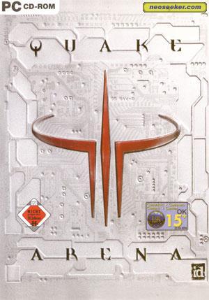 雷神之锤3:竞技场 Quake III: Arena