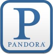 Pandora Radio (iPhone / iPad)