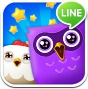 LINE Birzzle Friends (iPhone / iPad)