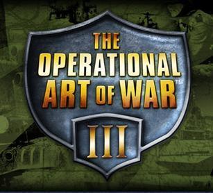 战争艺术3 The Operational Art of War III