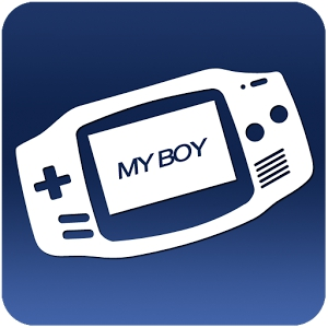 My Boy! - GBA Emulator (Android)