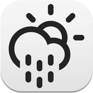 Weather Neue (Android)