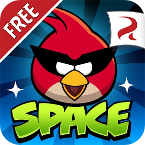 Angry Birds Space (Android)