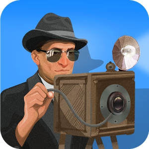 One Man With A Camera (Android)