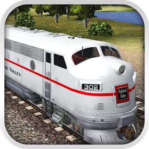 Trainz Driver (Android)