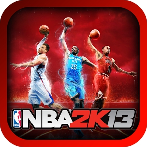 NBA 2K13 (Android)