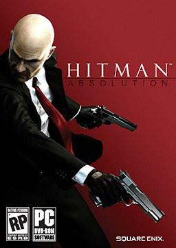 杀手:赦免 Hitman: Absolution